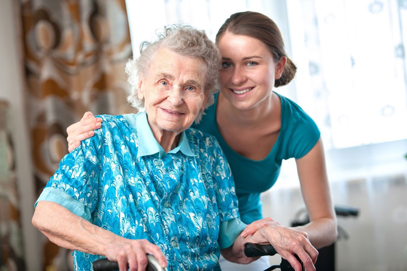 senior home care Sacramento